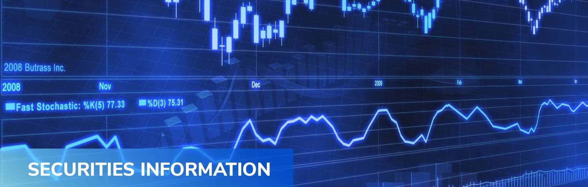 securities information