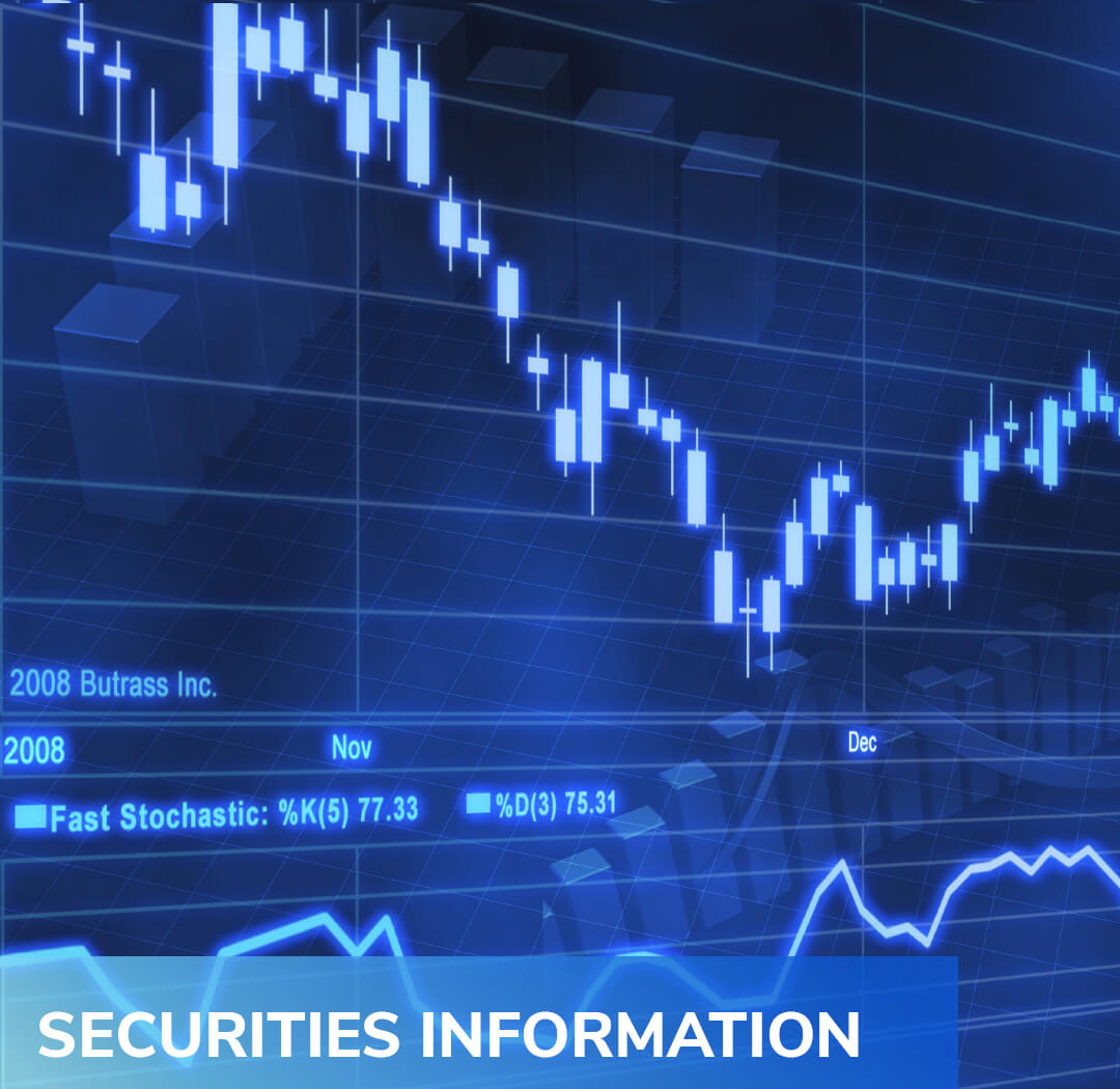 securities information
