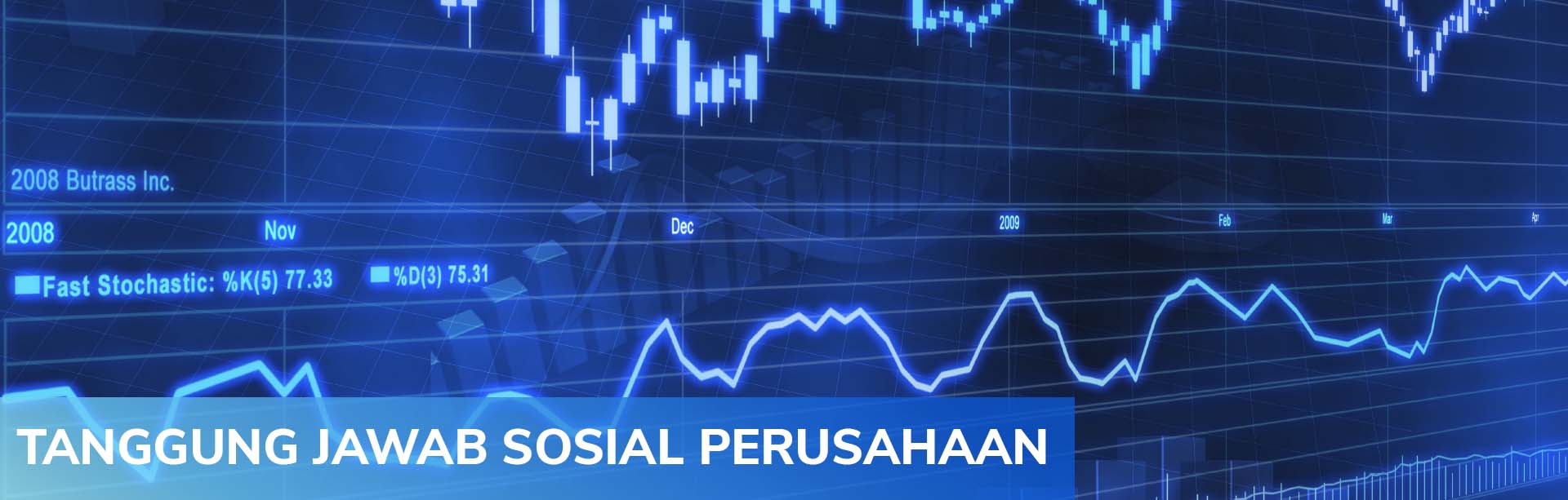 TANGGUNG JAWAB SOCIAL PERUSAHAAN